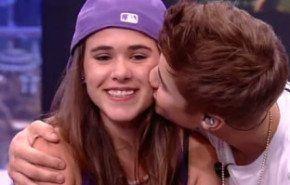 Justin Bieber en El Hormiguero | Fotos y videos