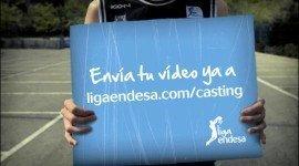 Participa en el Casting de la Liga Endesa