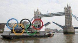 Ver las olimpiadas por Internet