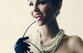 Victoria Justice: Biografía y sus mejores fotos