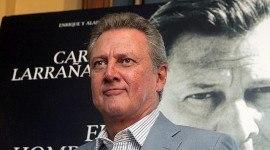 Muere Carlos Larrañaga