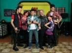 Peter Punk se estrena en Disney Channel