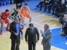 Presentación de la nueva liga endesa 2012-2013