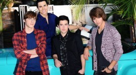 Los secretos de Big Time Rush