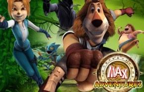 Las nuevas aventuras de Max