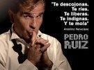 """Pedro Ruiz recupera el humor con """"No estoy muerto, estoy en Callao"""""""