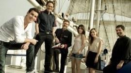 Avance espectacular de la tercera temporada de El Barco
