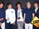 La visita de One Direction a El Hormiguero