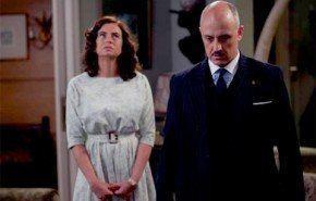Final Amar en tiempos revueltos en TVE