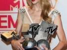 Ganadores EMA 2012