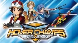 Hover Champs se estrena en Clan TVE