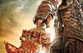 Temporada final de Spartacus