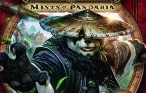 Disfruta online del juego Mists of Pandaria