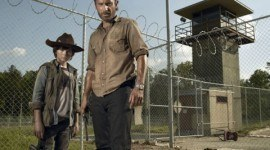 Cuarta temporada The Walking Dead