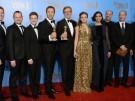 Ganadores en los Globos de Oro 2013