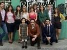 Nuevas series españolas 2013