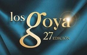 Ver los Premios Goya 2013 online