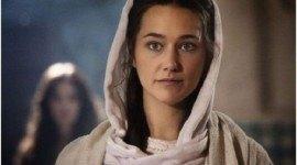 María de Nazaret se verá en Semana Santa en Telecinco