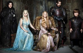 Todo sobre el estreno de la tercera temporada de Juego de tronos