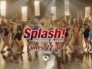 Splash, Famosos al agua se estrena el 4 de Marzo en Antena 3