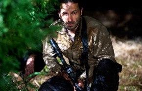 Final tercera temporada de The Walking Dead
