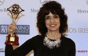 Ganadores en los Premios Iris 2013