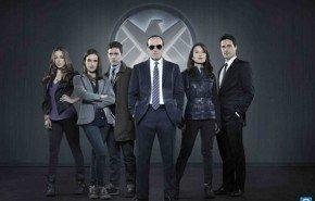 Nuevas series de ABC 2013-2014