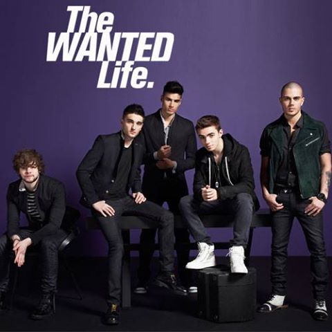 The-wanted-life