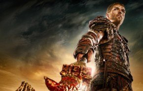 Estreno en Canal Plus de Spartacus: War of the damned