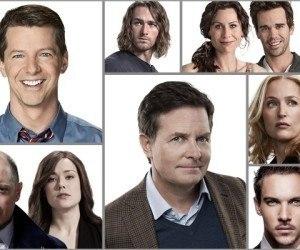 Nuevas series de NBC 2013-2014