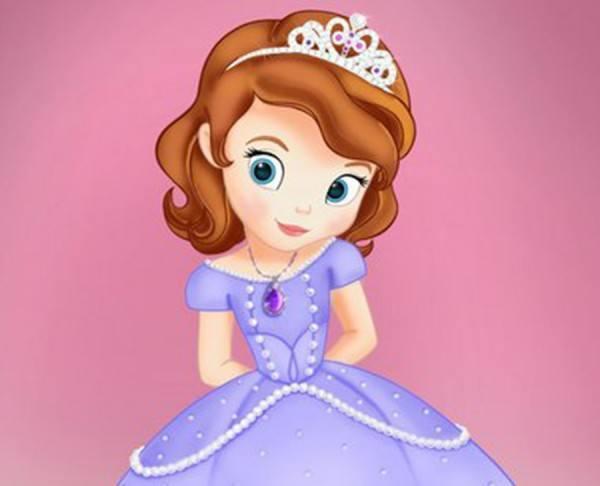 personajes-la-princesa-sofia-Sofia