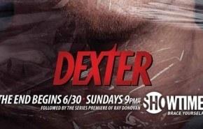 Octava temporada Dexter | Poster y nueva promo