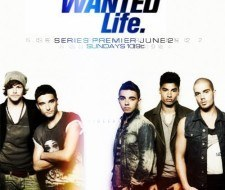 The Wanted estrena su reality televisivo
