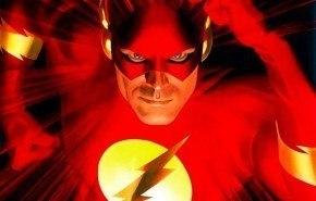 Flash, será el spin-off de Arrow en la cadena The CW