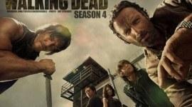 Fecha de estreno mundial y trailer de la cuarta temporada de The Walking Dead