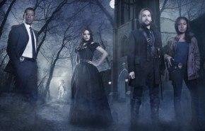 Fox emitirá Sleepy Hollow y otras nuevas series el próximo otoño