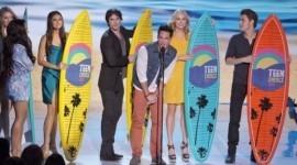 Ganadores (televisivos) en los Teen Choice Awards 2013