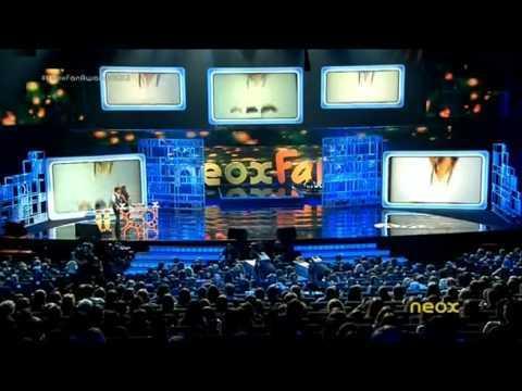 premiados-neox-fan-awards-2013-palacio-congresos