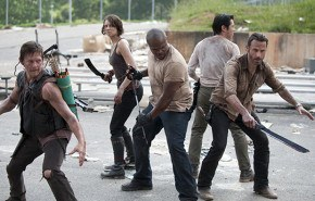 Spin-off para The Walking Dead
