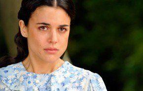 El estreno de El Tiempo entre Costuras arrasa en Antena 3