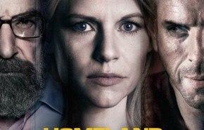 Estreno de la tercera temporada de Homeland en Cuatro