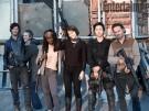 Quinta temporada para The Walking Dead