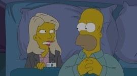 Temporada 26 para Los Simpson