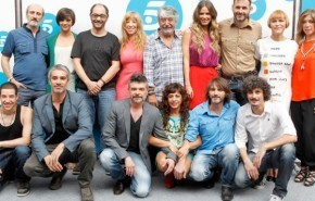 Estreno de la séptima temporada de La que se avecina en Telecinco