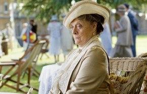Quinta temporada Downton Abbey