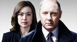 The Blacklist se estrena en Canal + Series