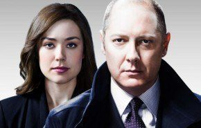 The Blacklist se estrena en Canal + Series