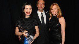 Premiados en los People´s Choice Awards 2014
