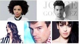 Escucha las cinco canciones candidatas a Eurovisión 2014