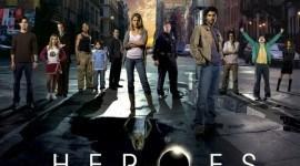Heroes revive en NBC con una nueva temporada especial